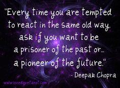 Deepak+Chopra+Quotes | Deepak Chopra | Love Dove Tarot