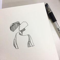 cracked @artgnu  #art #work #artwork #line #lineart #ink #inktober #pen #illust #illustration #illustrator #hand #drawing #doodle #sketch #instaart #instaartist #artoftheday #blackandwhite #crack #손 #그림 #손그림 #라인 #아트 #일러스트 #낙서 #스케치 #그림스타그램
