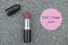 MAC Plumful - Lustre