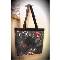 Ca y est mon sac #cabôtin se #sacôtin est fini Depuis le temps que je devais le faire pour ma grande sœur le voilà enfin 😍