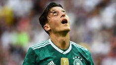 World Cup 2018: South Korea 2-0 Germany – highlights Defending champions Germany have been eliminated from the World Cup at the group stage following defeat by South Korea, in one of the biggest shocks in the competition's history. The four-time winners crashed out in ignominious...