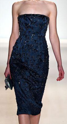 Jenny Packham Fall 2013 -- www.whitesrose.etsy.com Go here for your Dream Wedding Dress & Fashion Gown!