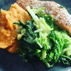 Salmon Burgers, Tasty, Chicken, Live, Ethnic Recipes, Food, Essen, Meals, Yemek
