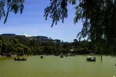 Baguio City, 2012 Vacation