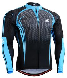 FIXGEAR Cycling Bike Wear Top Long sleeve