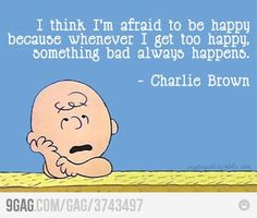 Charlie Brown....... :)