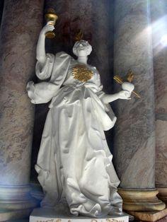 #magiaswiat #podróż #zwiedzanie #polska #blog #europa #zabytki #swiatynia #miasto #kosciół #ewangelicki #krzeszów #betlejem #katedra Statue, Blog, Art, Europe, Art Background, Kunst, Blogging, Performing Arts, Sculptures