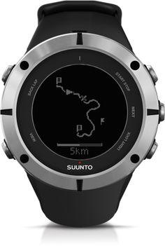 Reddot Design Award 2013- Suunto Ambit GPS Watch by Tom Hinskens, Björn Bornemann and Timo Yliluoma (Finland)