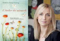 Intervista a Valérie Tong Cuong, autrice del romanzo L'Atelier dei Miracoli