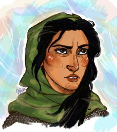 magnus chase drawings - Google Search