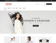 "Check out new work on my @Behance portfolio: ""Zackas – WooCommerce WordPress Theme"" http://be.net/gallery/48387741/Zackas-WooCommerce-WordPress-Theme"