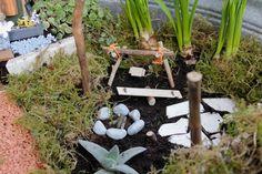 Fairy Garden - Play? by cordibee