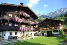 Matzhof: Farm / Holiday Home Saalbach Hinterglemm Leogang -