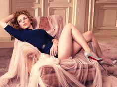 Scarlett Johansson Parte 3