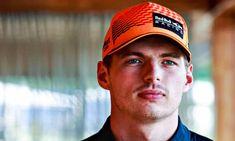 Formula 1 Car Racing, Bulls Team, British Grand Prix, Bump, Race Cars, Captain Hat, F1, Red Bull, Smile