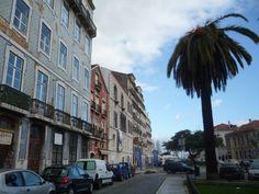 Lisbon, I love U Loving U, Lisbon, Street View, My Love, My Boo