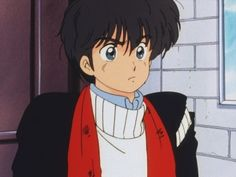 90s, vintage, and kimagure orange road image