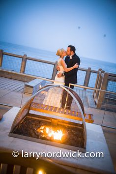InterContinental Monterey Wedding, Monterey, Ca | The Clement | Creative Images Photography - Larry Nordwick