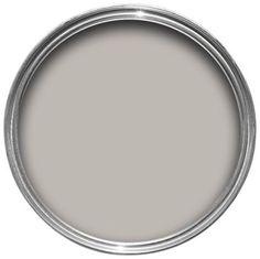 Sandtex Ultra-Smooth Masonry Paint Plymouth Grey 5L, 5010131536755