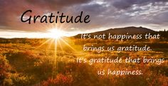 Monday Morning Mantra | 7 Scientifically Proven Benefits Of Gratitude