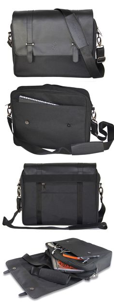 Mohawk Tucson Laptop bag for corporates by Crea - India's smartest brand merchandising company.