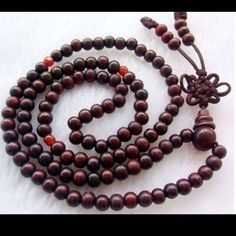 "Selling this ""Beaded prayer mala brown yoga  bracelet from Tibet"" in my Poshmark closet! My username is: zen_elite_. #shopmycloset #poshmark #fashion #shopping #style #forsale #Accessories"