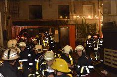 Un numar de șapte persoane decedate in urma incendiului care a avut loc vineri seara in Clubul Colectiv din Bucuresti care au fost aduse la IML au ramas neidentificate.