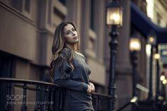 Popular on 500px : Danielle Natural Light by Dani_Diamond