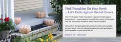 Pink Pumpkin Patch Foundation - Porcelian Doll Pink Pumpkin
