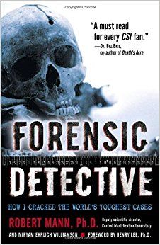Image result for forensic detective