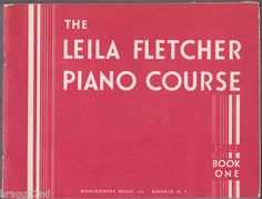 Course leila book piano 2 pdf fletcher