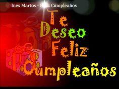 Feliz Cumpleaños Musica Cristiana 2, 016 - Feliz Cumpleaños - YouTube