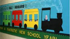 back to school bulletin boards - Bing Images