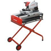 Goldblatt 24in Wet Tile Saw Tile Saw Floor Decor Brick Paneling