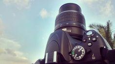 One Photo & One more Photo #Cloud #CloudPorn #Tree #Camera #Nikon #NikonPhotography #MotoG #MobileClicks