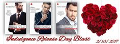 February Indulgence Release Day Blast