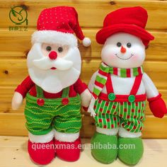 Resultado de imagen para muñeco en tela santa clause Rustic Christmas, Vintage Christmas, Christmas Holidays, Christmas Crafts, Christmas Ornaments, Christmas Fabric, Felt Crafts, Diy And Crafts, Sock Snowman