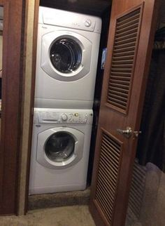 4 Steps to Buying a Washer and Dryer for the RV>>>this is going put in our new Travel trailer.