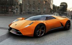 HD Car Wallpaper von Lamborghini  #Blue #auto #ferrari #bmw