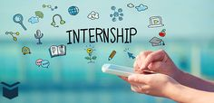 Students get industry exposure by #internships during their engineering and…
