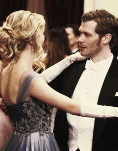 Klaus x Caroline Forbes - Joseph Morgan x Candice Accola Klaroline.I love watching the vampire diareis. Please check out my website Thanks. www.photopix.co.nz
