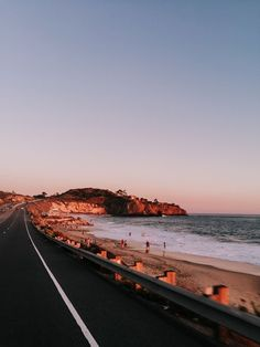 Visit California - drive down PCH – the prettiest stretch is just before Crystal Cove between Laguna Beach and Newport Beach - Orange Aesthetic, Beach Aesthetic, City Aesthetic, Summer Aesthetic, Travel Aesthetic, Aesthetic Collage, Wallpaper California, Aesthetic Backgrounds, Aesthetic Wallpapers