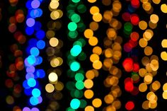 colorful/lights - Google Search