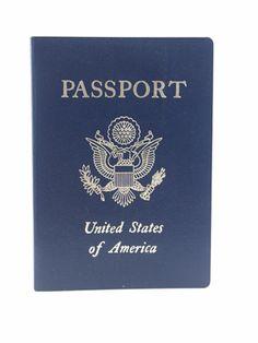 passport front