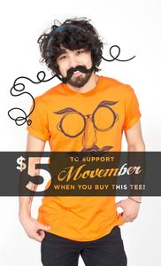 Groucho $30 from We Are Common w/ code FlackBriday #IndieBlackFriday