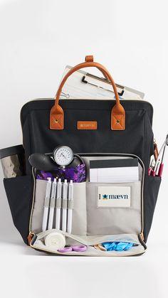 Medical Bag, Medical Field, Littmann Stethoscope, Scrub Shop, Nursing Accessories, Uniform Advantage, Nurse Bag, Hermes Kelly, Scrubs