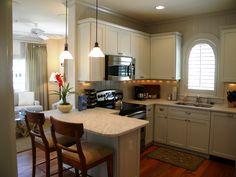 square kitchen designs | ... Square Kitchen Design / Uncategorized Amazing Square Kitchen Islands