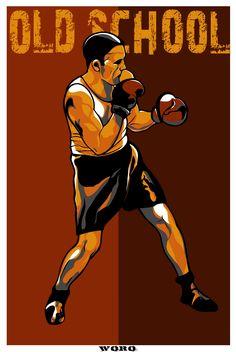 Many Paquiao vs Juan Manuel Marquez .8 godz. rysowania .DIGITAL