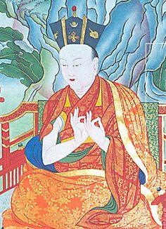 Chodrag Gyamtso - 7th Karmapa Tibetan Art, Tibetan Buddhism, Buddhist Art, Vajrayana Buddhism, Green Tara, Divine Mother, Spiritual Development, Lineage, Gods And Goddesses
