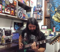 Aulas de Guitarra - 11 9 5814 9225